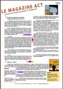 magazineACT-Numero18