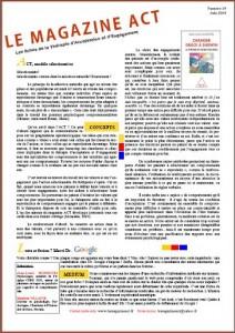 magazineACT-Numero19