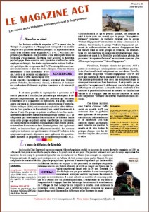 magazineACT-Numero21