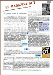 magazineACT-Numero23