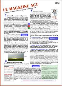magazineACT-Numero6